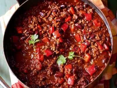 Chilli Con Carne - Party Pack of 10