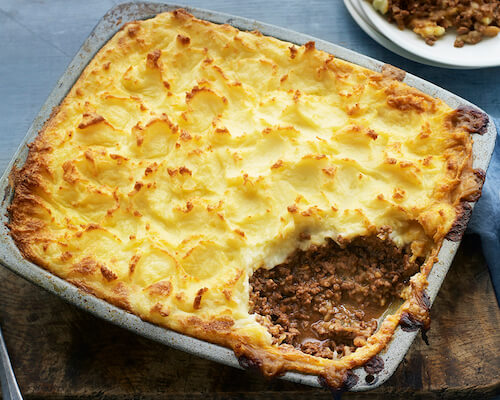 Cottage Pie - Party Pack of 9